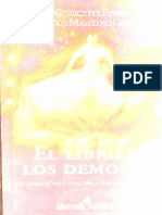 Georgettte Rivera - El Libro de Los Demonios