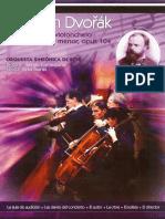 Dvorak+Concierto+para+violonchelo