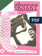 Méhészet 1984 03