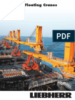 Liebherr Floating Transfer Solutions Overview
