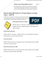 Step by Step SAP paths for Project System configuration – SAP PS - Your Finance Book.pdf