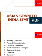 Asian Tiles Presentation