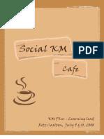 Social KM Cafe