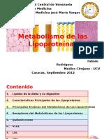 Metabolismodelaslipoproteinas Fabinrodrguez 140107185642 Phpapp02