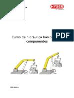 Curso de Hidráulica Básica y Sus Componentes