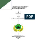 Pengaruh Disiplin Terhadap Kinerja Karyawan Pada Pt. Rekatama Putra Gegana Bandung.unlocked