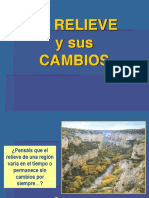 Geomorfologia Glaciar y Fluvial