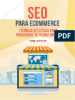 SEO Para Ecommerce eBook
