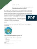 Tujuan Dan Pengorganisasian Pkk