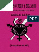 Song, Susan - Anarquismo Queer y Poliamor. Posibilidades de Resistencia Infinitas [Anarquismo en PDF]
