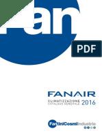 Catalogo Fantini 2016