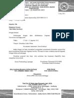 Surat Permohonan Sponsorship - Uranus-1