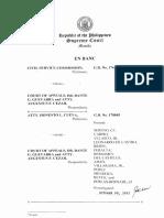 CONCURRENT JURISDICTION Civil Service Commission vs. CA.pdf