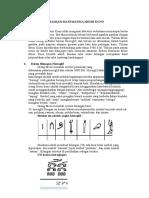 Sejarah Matematika Mesir Kuno