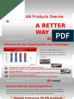 Huawei Intro Presentation BDM WLAN 6.28.2013.pptx