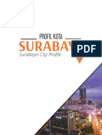 Profil Surabaya 2016
