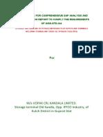 OISD Compliance Vopak Kailash.