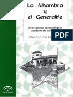 la Alhambra y el generalife primaria.pdf