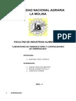 Infoerme de Transductores - Principios de control y automatización.docx