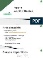 Curso STEP 7 Programación Básica 16
