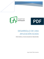 Desarrollo de Una Aplicacion SCADA en InTouch