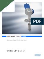 OPTIWAVE 080205