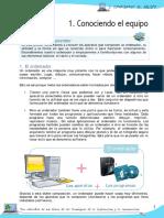 TIC UD1 El Ordenador Alumno
