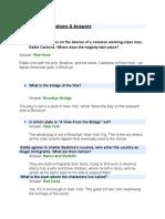 Miller, Arthur Questions & Answers.docx