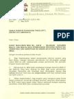 Surat Makluman MQA Bil.4 2016