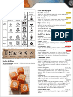 Dragon Dice - Dwarves