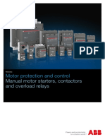 1SBC100191L0203 Panorama Motor Protection and Control Edition July 2015