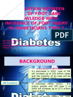 Ppt Diabetisi Tipe 2
