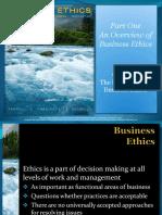 Etika Bisnis - Ferrell