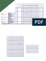 Excel de Fallas