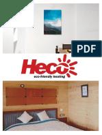 Heco Brochure