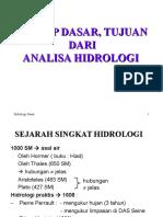 02 Konsep Dasar Hidrologi