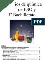 Ejercicios de Química (NXPowerLite)