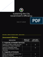 I Governance