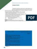 Técnicas e Instrumentos Para La Fase de Detección Inicial o Exploratoria