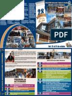 Programa Aniversario Ugel Chincheros