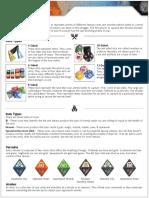 Dragon Dice - Basics and Setup