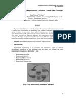 1. Requeirment Portptype (Httpwww.sersc.orgjournalsIJASTvol282.PDF)