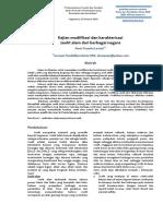 kajian modifikasi zeolit.pdf