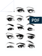 eyesnosesexamples