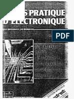 Cours Pratique Electronique