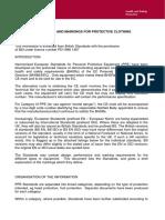 OM 2009-003 App7 - Standarde EPI Europene Pt. EPI