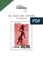 Dossier Anome Espanol