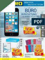 Metro Deutschland Office Spezial 2710 2311