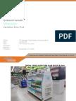 Report Exchage Island Transmart Cempaka Putih - Carrefour Emp Pluit