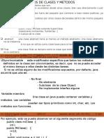 08 Tipos de Clases y Metodos en Java_1p_poo